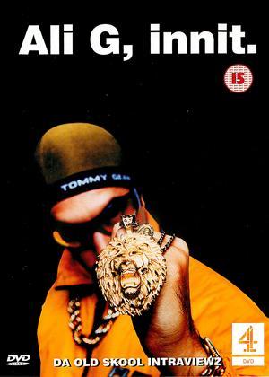 Rent Ali G, Innit Online DVD Rental