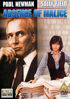 Absence of Malice Online DVD Rental