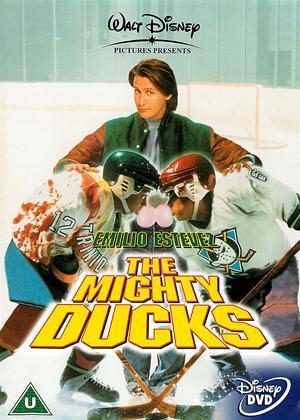 D2: The Mighty Ducks Online DVD Rental