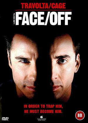 Face Off Online DVD Rental
