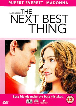 The Next Best Thing Online DVD Rental