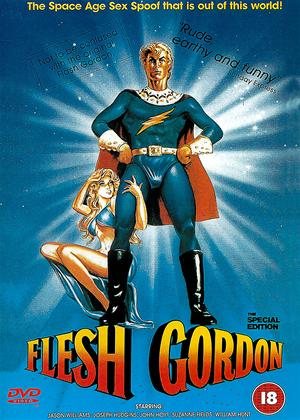 Rent Flesh Gordon Online DVD Rental