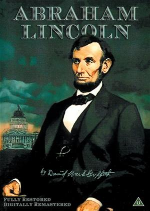 Rent Abraham Lincoln Online DVD Rental