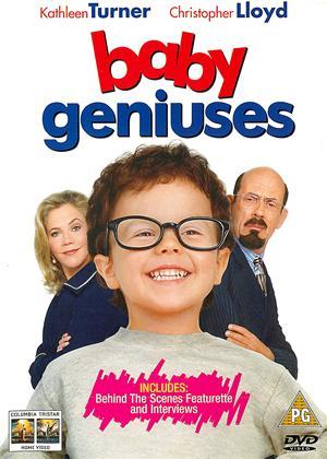 Baby Geniuses Online DVD Rental