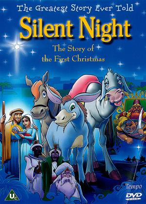 Silent Night: The Story of the First Christmas Online DVD Rental