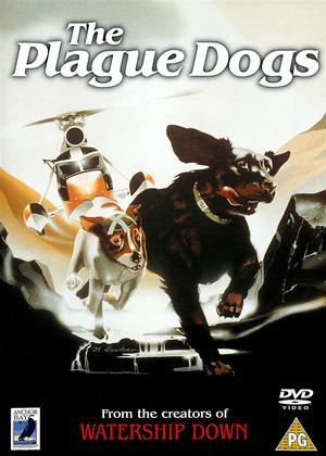 Rent The Plague Dogs Online DVD Rental