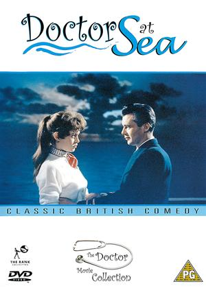 Doctor at Sea Online DVD Rental
