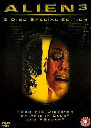 Alien 3 Online DVD Rental