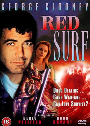 Red Surf Online DVD Rental