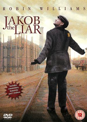 Jakob the Liar Online DVD Rental