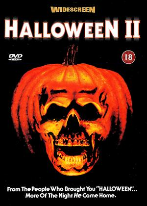 Rent Halloween II Online DVD Rental