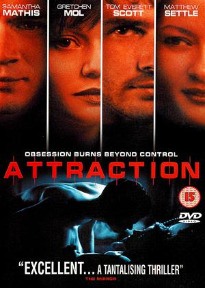 Attraction Online DVD Rental