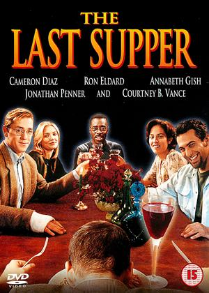 Rent The Last Supper Online DVD Rental