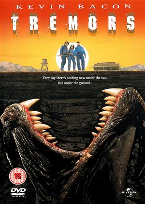 Tremors Online DVD Rental