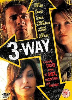Three Way Online DVD Rental