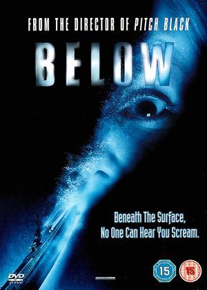 Rent Below Online DVD Rental