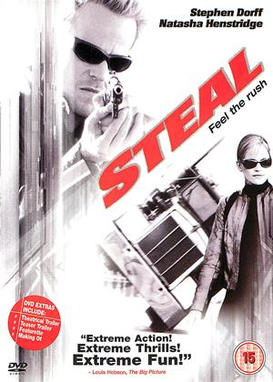 Steal Online DVD Rental