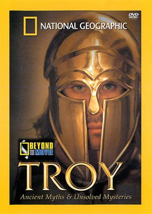 Rent National Geographic: Beyond the Movie: Troy Online DVD Rental
