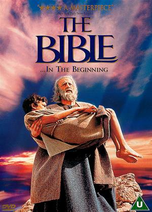 The Bible: In the Beginning Online DVD Rental