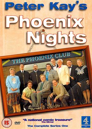 Phoenix Nights: Series 1 Online DVD Rental