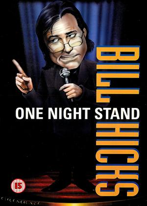 Bill Hicks: One Night Stand Online DVD Rental