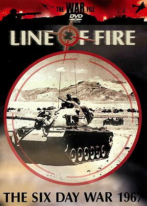 Line of Fire: The Six Day War 1967 Online DVD Rental