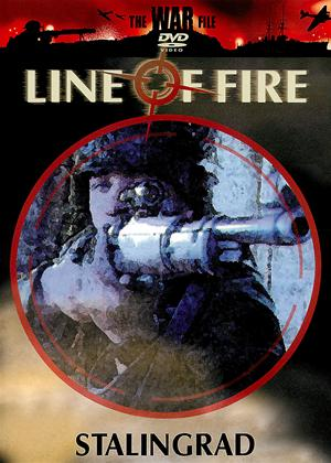 Line of Fire: Stalingrad Online DVD Rental