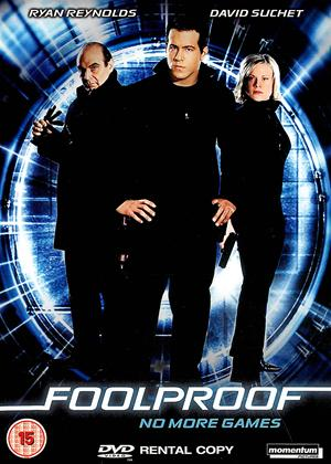 Foolproof Online DVD Rental
