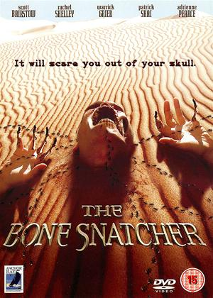 The Bone Snatcher Online DVD Rental