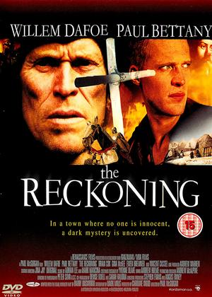 The Reckoning Online DVD Rental