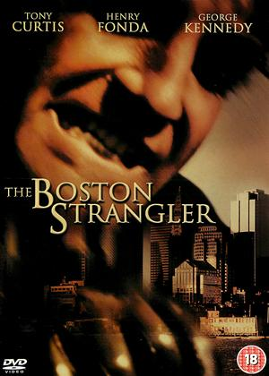 Rent The Boston Strangler Online DVD Rental