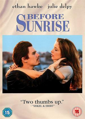 Before Sunrise Online DVD Rental