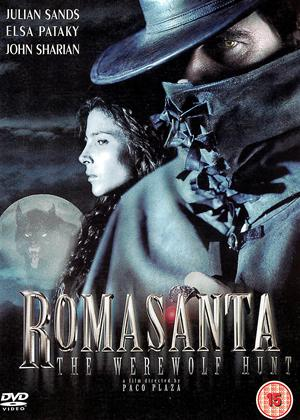 Romasanta: The Werewolf Hunt Online DVD Rental