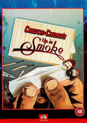 Up in Smoke Online DVD Rental