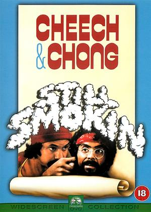 Rent Still Smokin (aka Cheech and Chong: Still Smokin') Online DVD Rental