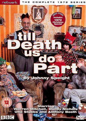 Till Death Us Do Part: The Complete Series Online DVD Rental