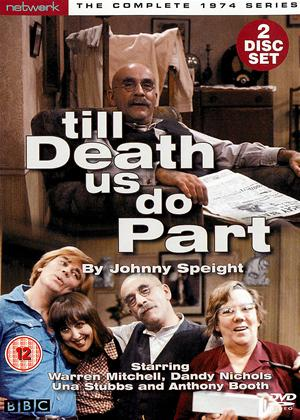 Rent Till Death Us Do Part: 1974 Series Online DVD Rental
