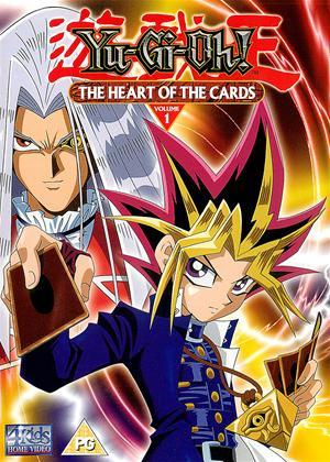 Rent Yu Gi Oh!: Vol.1 Online DVD Rental