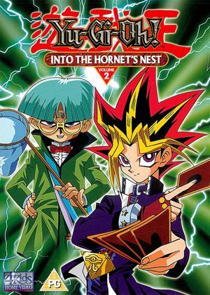 Yu Gi Oh!: Vol.2 Online DVD Rental