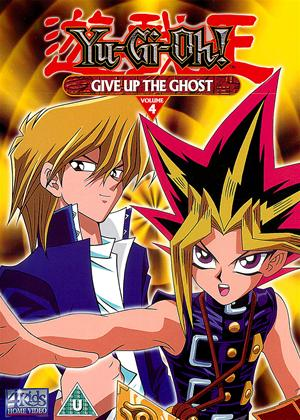 Rent Yu Gi Oh!: Vol.4: Give Up the Ghost Online DVD Rental