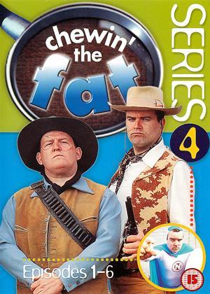 Rent Chewin' the Fat: Series 4 Online DVD Rental