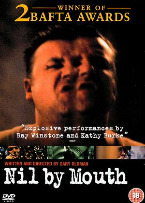 Nil by Mouth Online DVD Rental