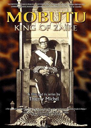 Mobutu De Zaire Online DVD Rental