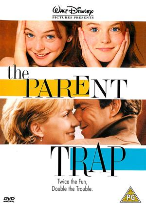 The Parent Trap Online DVD Rental