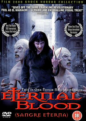 Eternal Blood Online DVD Rental