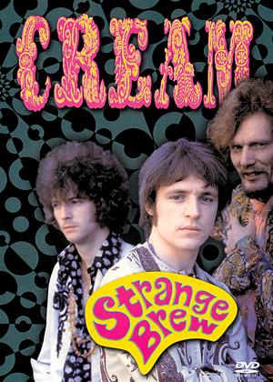Cream: Strange Brew Online DVD Rental