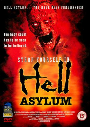 Hell Asylum Online DVD Rental
