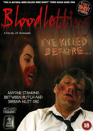 Bloodletting Online DVD Rental