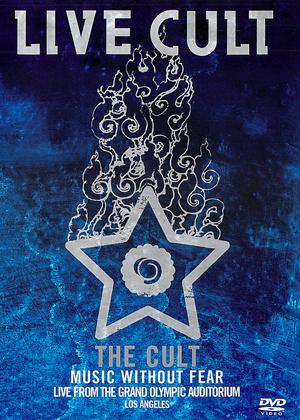 Rent The Cult: Music Without Fear Online DVD Rental