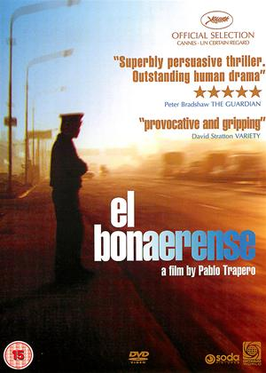 Rent El Bonaerense Online DVD Rental